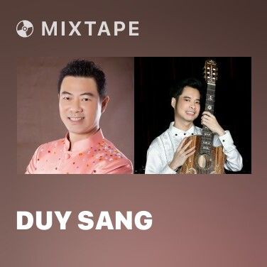 Radio Duy Sang - Various Artists