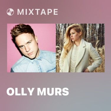 Radio Olly Murs - Various Artists