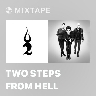 Mixtape Two Steps From Hell - Various Artists
