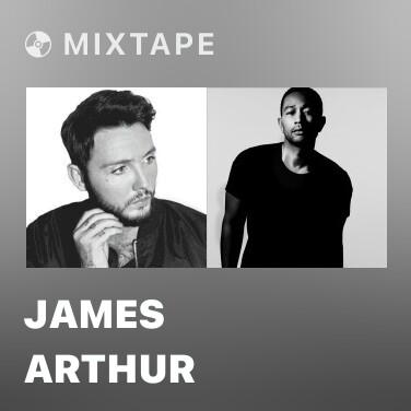 Radio James Arthur - Various Artists