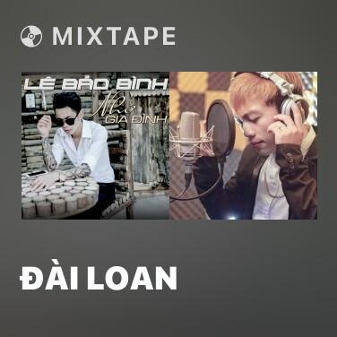 Mixtape Đài Loan - Various Artists