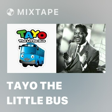 Mixtape Tayo the Little Bus - Various Artists
