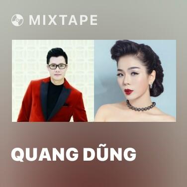 Mixtape Quang Dũng - Various Artists