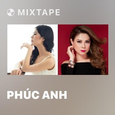 Mixtape Phúc Anh - Various Artists