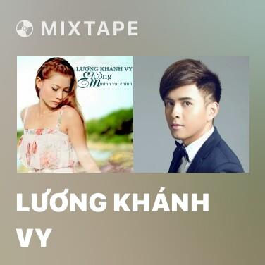 Radio Lương Khánh Vy - Various Artists