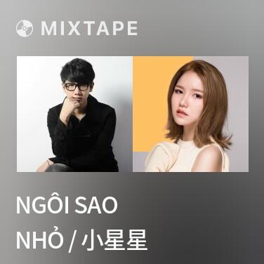 Mixtape Ngôi Sao Nhỏ / 小星星 - Various Artists