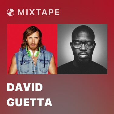 Radio David Guetta - Various Artists