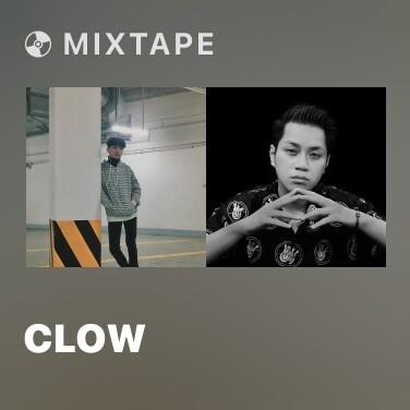 Mixtape Clow - Various Artists