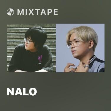 Mixtape NALO - Various Artists