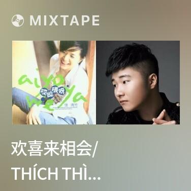 Radio 欢喜来相会/ Thích Thì Đến Gặp Mặt - Various Artists