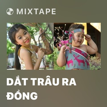 Mixtape Dắt Trâu Ra Đồng - Various Artists