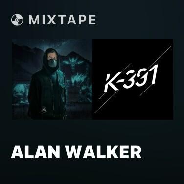 Mixtape Alan Walker - Various Artists