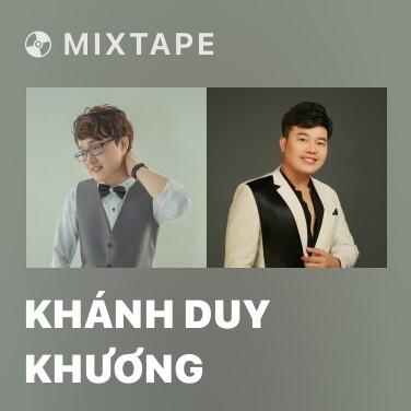 Mixtape Khánh Duy Khương - Various Artists
