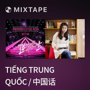 Mixtape Tiếng Trung Quốc / 中国话 - Various Artists