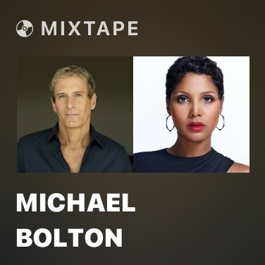 Radio Michael Bolton - Various Artists