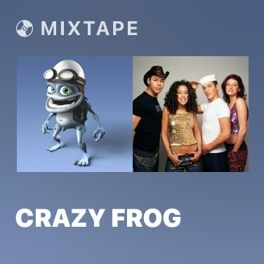 Mixtape Crazy Frog