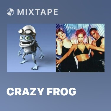 Radio Crazy Frog - Various Artists