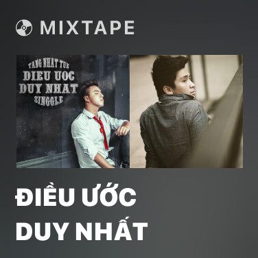 Radio Điều Ước Duy Nhất - Various Artists