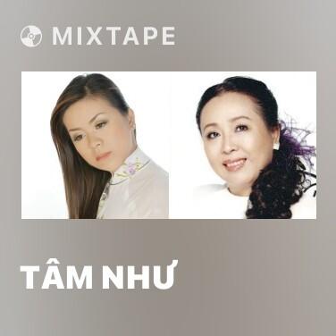 Mixtape Tâm Như - Various Artists