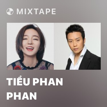 Radio Tiểu Phan Phan - Various Artists