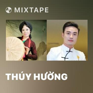 Radio Thúy Hường - Various Artists