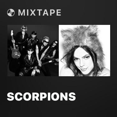 Mixtape Scorpions - Various Artists
