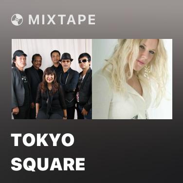 Radio Tokyo Square - Various Artists