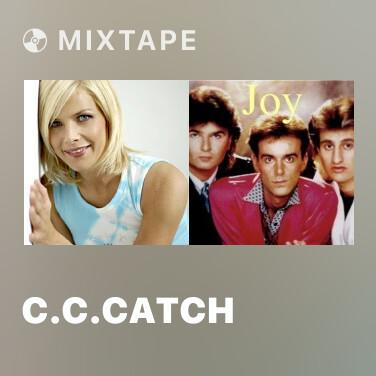 Mixtape C.C.Catch - Various Artists
