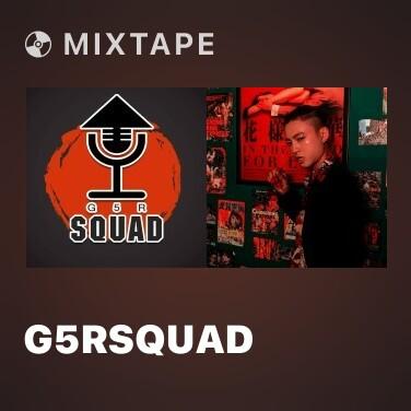Radio G5RSquad - Various Artists