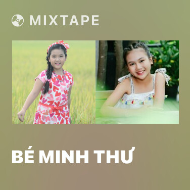 Radio Bé Minh Thư