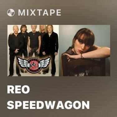 Mixtape Reo Speedwagon - Various Artists
