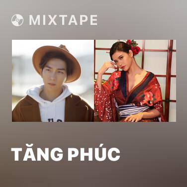 Radio Tăng Phúc - Various Artists