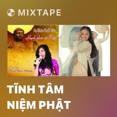 Mixtape Tĩnh Tâm Niệm Phật - Various Artists