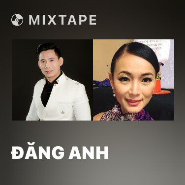 Mixtape Đăng Anh - Various Artists