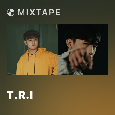 Mixtape T.R.I - Various Artists