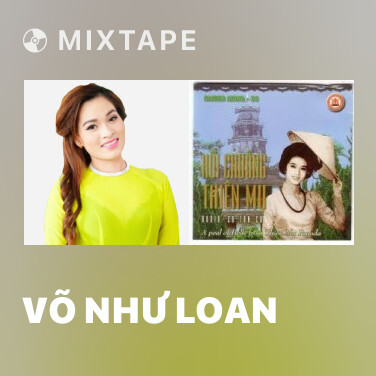 Mixtape Võ Như Loan - Various Artists