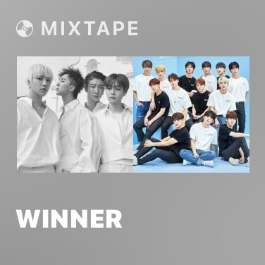Mixtape WINNER - Various Artists