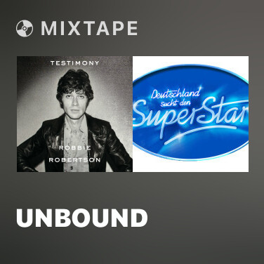 Mixtape Unbound - Various Artists