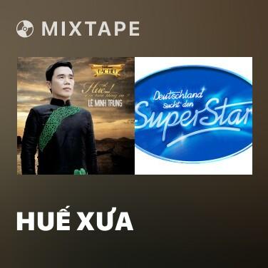 Mixtape Huế Xưa - Various Artists