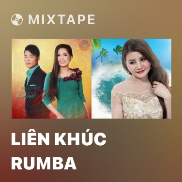 Radio Liên Khúc Rumba - Various Artists