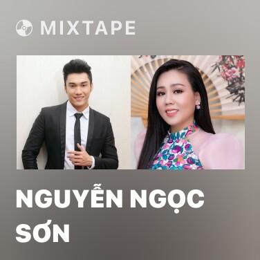 Mixtape Nguyễn Ngọc Sơn - Various Artists