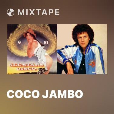Mixtape Coco Jambo - Various Artists