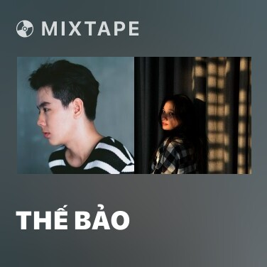Mixtape Thế Bảo - Various Artists