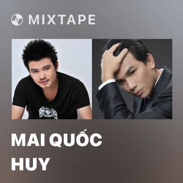 Radio Mai Quốc Huy - Various Artists