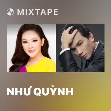 Radio Như Quỳnh - Various Artists