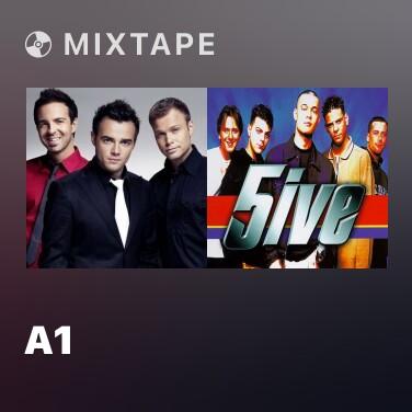 Radio A1 - Various Artists