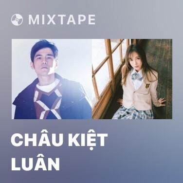 Radio Châu Kiệt Luân - Various Artists