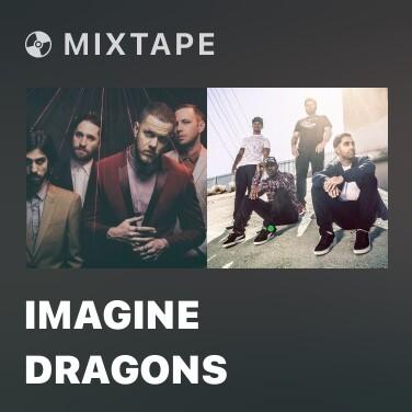 Radio Imagine Dragons - Various Artists