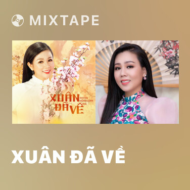 Mixtape Xuân Đã Về - Various Artists