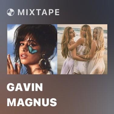 Radio Gavin Magnus - Various Artists